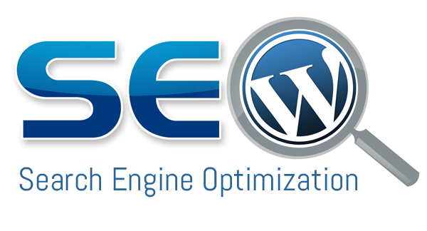 wordpress and seo header