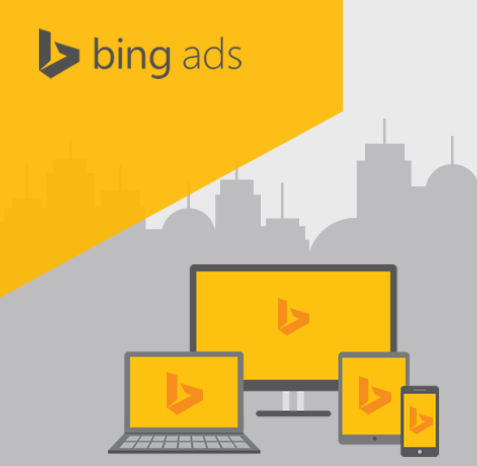 Why You Should Use Bing Ads in Europe