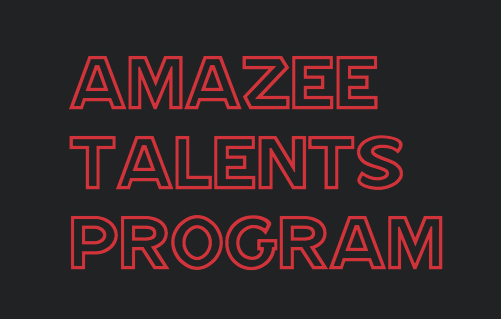 Amazee Talents Program