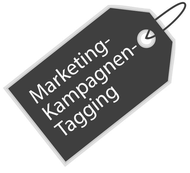 Marketing-Kampagnen-Tagging