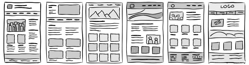 how to wireframe