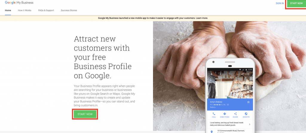 Google My Business Tutorial: How to Create a Google My