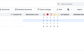 Google Ads Editor Overview