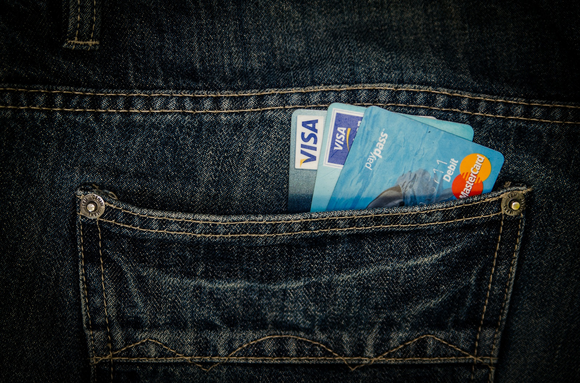 Credit cards - Ecommerce