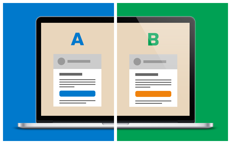 The wonderful world of A/B Testing