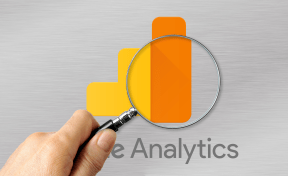 Google Analytics Data Check
